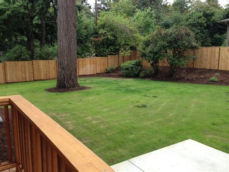 Backyard Subdivision by Looking For An Expansive Backyard New Homes In Portland