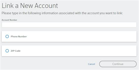 Comcast Account Executive by Link Or Unlink A Comcast Business Account Comcast Business