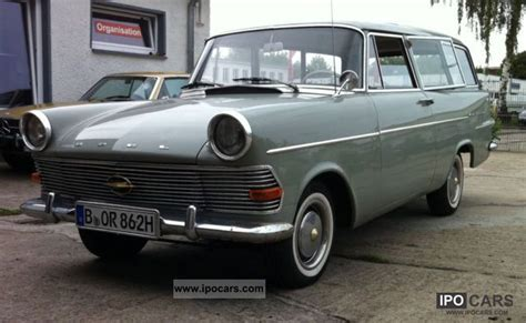 opel olympia 1962 opel vehicles with pictures page 52