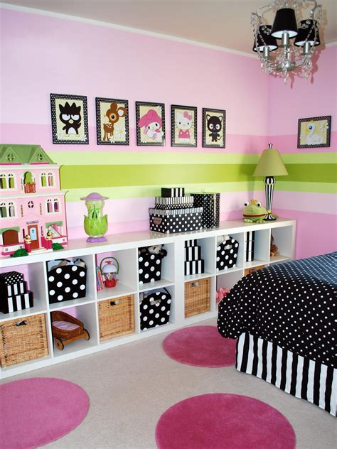 kids room organization ideas 10 decorating ideas for kids rooms hgtv