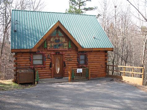 smoky mountains cabins for rent in pigeon forge tennessee