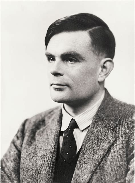 alan turing exhibition eminent enigmatic 10 aspects of alan