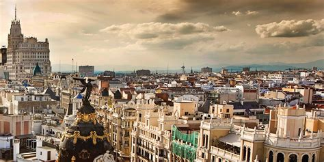 Madrid Spain Search Madrid White Llp International Firm Global Practice