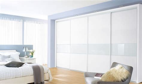 interior bedroom doors with glass white with ice white glass bedroom furniture creates a