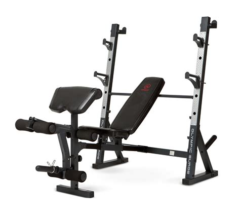marcy diamond olympic surge bench diamond olympic surge weight bench home gym workout