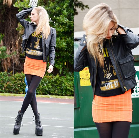 Blouse Big Kara kara machowski gal neon skirt jeffrey cbell big lita uo nirvana the chosen