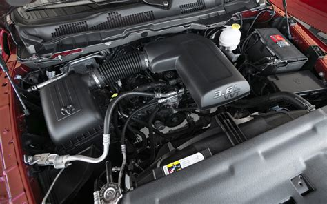 dodge ram motors crest auto world s automotive