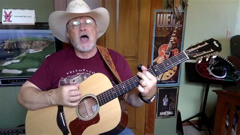 toby keith yellow rose 2327 dream walkin toby keith cover vocal acoustic