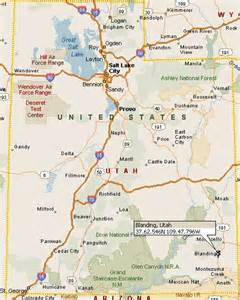 Blanding Utah Map by Blanding Ut Pictures Posters News And Videos On Your