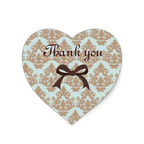 thank you sticker template thank you sticker template zazzle
