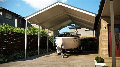 carports inspiration lysaght living australia