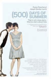 500 days of summer the andrew review the andrew blog