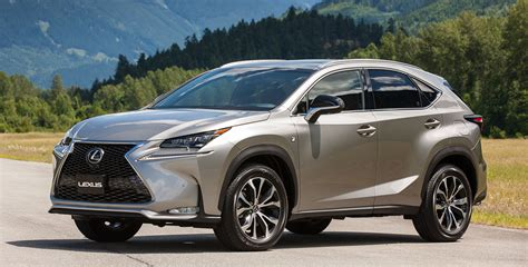 Towing Capacity For Lexus Hybrid Suv Autos Post