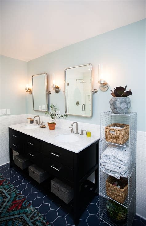 Modern Bathroom Remodel by Master Bathroom Renovation Before After The
