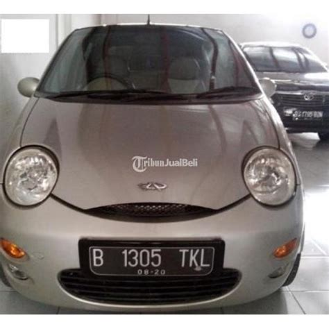 Qq Vr28j007y Central Jam Murah mobil mini chery qq compact city car tahun 2010 second harga murah bekasi dijual tribun