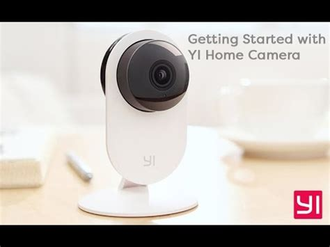 Xiao Yi Dome Cctv Ip 1080p Garansi 1 Tahun Tam review xiaomi xiaoyi wifi home security system doovi