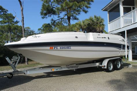 chaparral boats sunesta 232 chaparral sunesta 232 limited edition 1998 for sale for