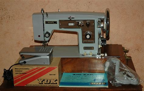 my ebay boats for sale read s sailmaker sewing machine w foot pedal case