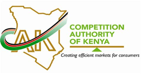 Logo Design Competition Kenya | competition authority of kenya