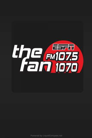 1070 the fan live wfni am indy s sportscenter android apps on play
