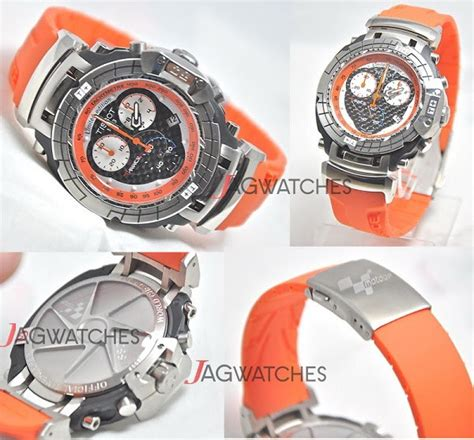 Tissot Moto Gp Orange s watches ttm04 tissot t race nicky hayden swiss
