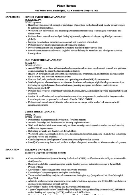 Criminal Intelligence Analyst Cover Letter by Criminal Intelligence Analyst Sle Resume Formatting A Cover Letter Weekly Memo Calendar