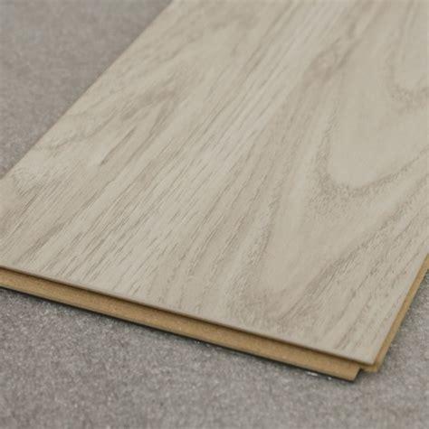 White Wood Laminate Flooring Balento Quietwalk Morzine White Wood 10mm Laminate Flooring