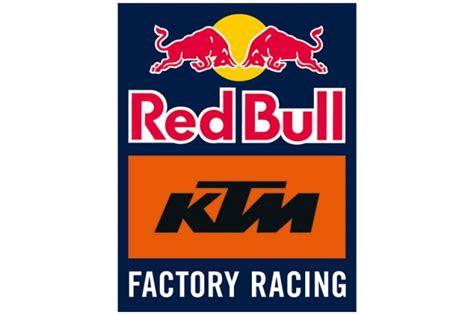 Ktm Aufkleber Ready To Race by Bull Ktm Factory Racing Mxgp