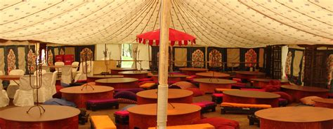 Draping A Tent Indian And Exotic Tent And Marquee Hire For Parties