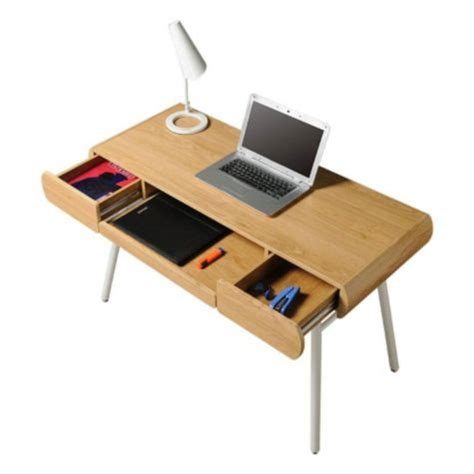 Slim Computer Desks 48 Quot Modern Slim Computer Desk By Techni Mobili Officefurniture