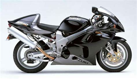 2003 Suzuki Tl1000r Specs Suzuki Tl1000r 1998 2004 Review Mcn