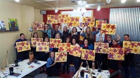 paint with a twist keller tx photo2 jpg picture of painting with a twist granbury