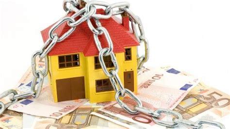 assicurare la casa assicurare il mutuo sulla casa