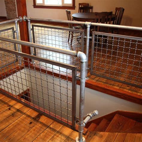 mcandrews restoration plain steel woven wire mesh