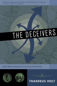 the deceivers a novel books the deceivers ebook by thaddeus holt official publisher