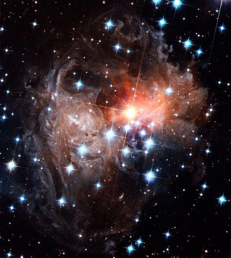 views of the v838 monocerotis light echo from