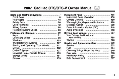 online auto repair manual 2012 cadillac cts free book repair manuals service manual 2007 cadillac cts free repair manual cadillac cts shop manual service repair