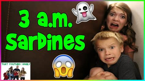 Adressaufkleber Familie by Sardines At Hide And Seek That Youtub3 Family