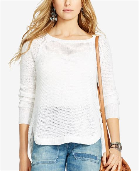 Boat Neck Sweater white boat neck sweater jumpers sale