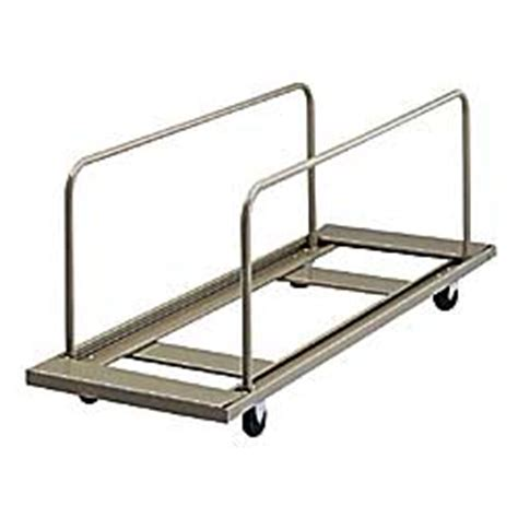Table Dollies by Five Safety Tips For Loading And Moving Tables With A