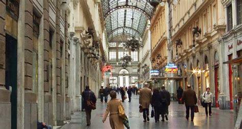 Shopping Genua by Genoa Shopping Genoa Shopping Guide Genoa Via Xx