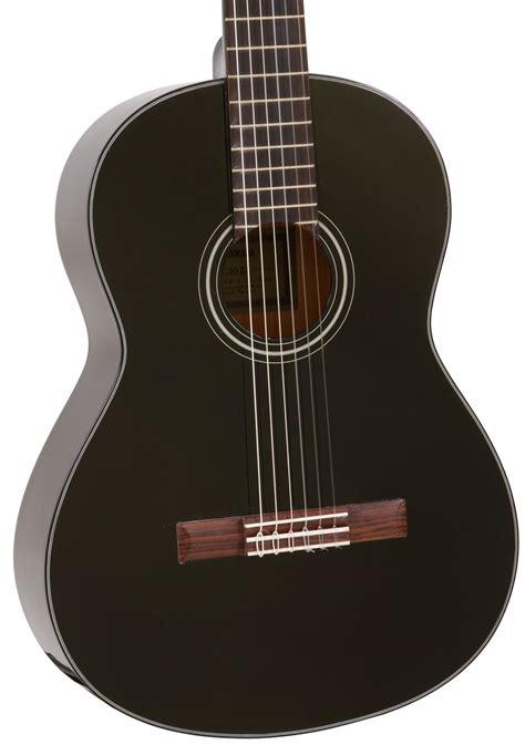 Gitar Yamaha C40 Guitar Yamaha C 40 C 40 Original Free Tas Soft yamaha c40 black classical guitar