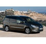 Ford Galaxy 2010 Pictures Images 4 Of 18