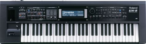 Keyboard Roland Gw 8 301 Moved Permanently