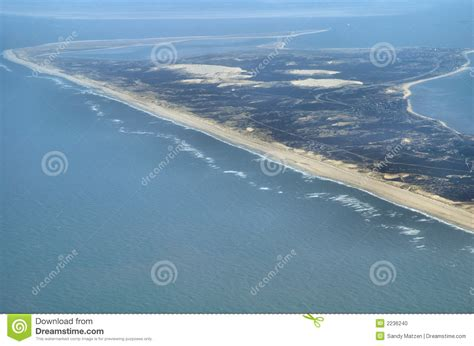 Sylt Island by View Over German Island Sylt Stock Photo Image 2236240