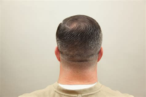 pictures of the back of men heads how to fade hair how to cut cowlicks