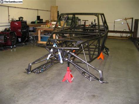 4 Seater Rail Buggy Frame Kits by Thesamba Vw Classifieds 4 Seat Travel Sand
