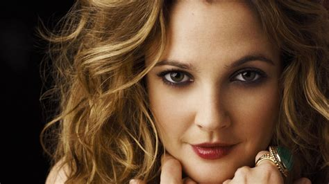 Drew Barrymore Is The Most Beautiful by Drew Barrymore Beautiful Blip