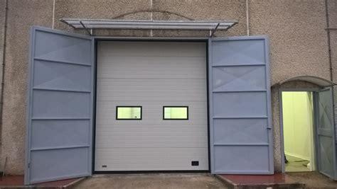 portoni sezionali usati porte rapide e sezionali carrelli elevatori caserta