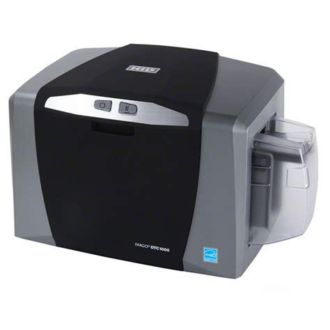 printer for card pvc identification card printers novavision